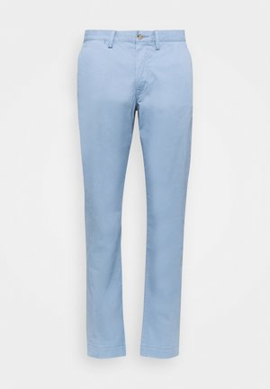 BEDFORD PANT - Chinos - channel blue