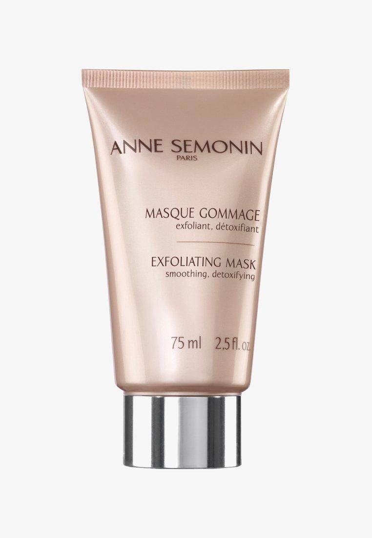Anne Semonin - EXFOLIATING MASK 75ML - Face mask - neutral