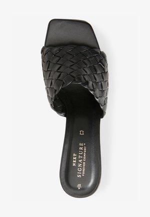 Nazouvací boty - mauve