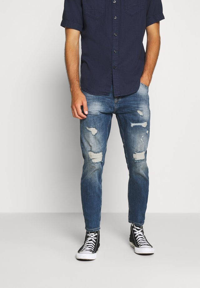 ALEX  - Jeans fuselé - blue denim