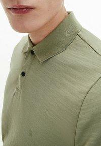 Calvin Klein - Polo shirt - delta green - 3