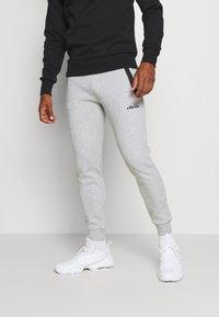 Ellesse - OSTERIA - Teplákové kalhoty - grey - 0