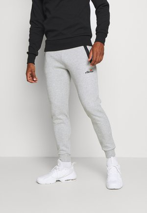OSTERIA - Tracksuit bottoms - grey