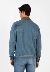 Scalpers - Denim jacket - denim - 1