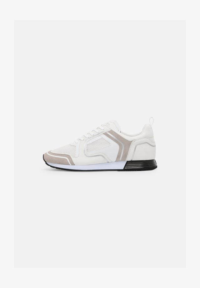 LUSSO - Sneakers basse - white