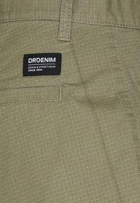 Dr.Denim - DASH  - Shorts - green agate - 2