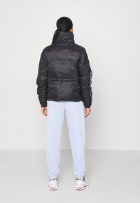 Kappa - HEDORA - Winter jacket - caviar - 2