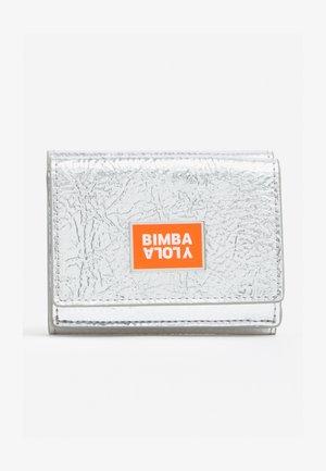 Geldbörse - silver