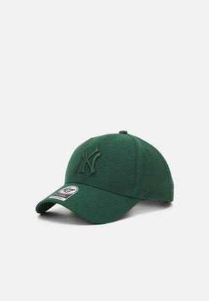 MLB NEW YORK YANKEES SNAPBACK UNISEX - Caps - dark green
