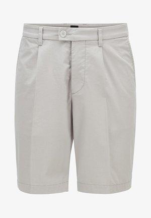 SLICE - Shorts - open grey