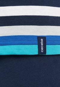 Ceceba - Pyjama set - dark blue/blue - 6