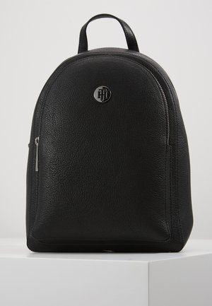CORE BACKPACK - Reppu - black