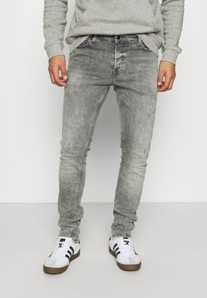 ONSLOOM SLIM  - Slim fit jeans - grey denim