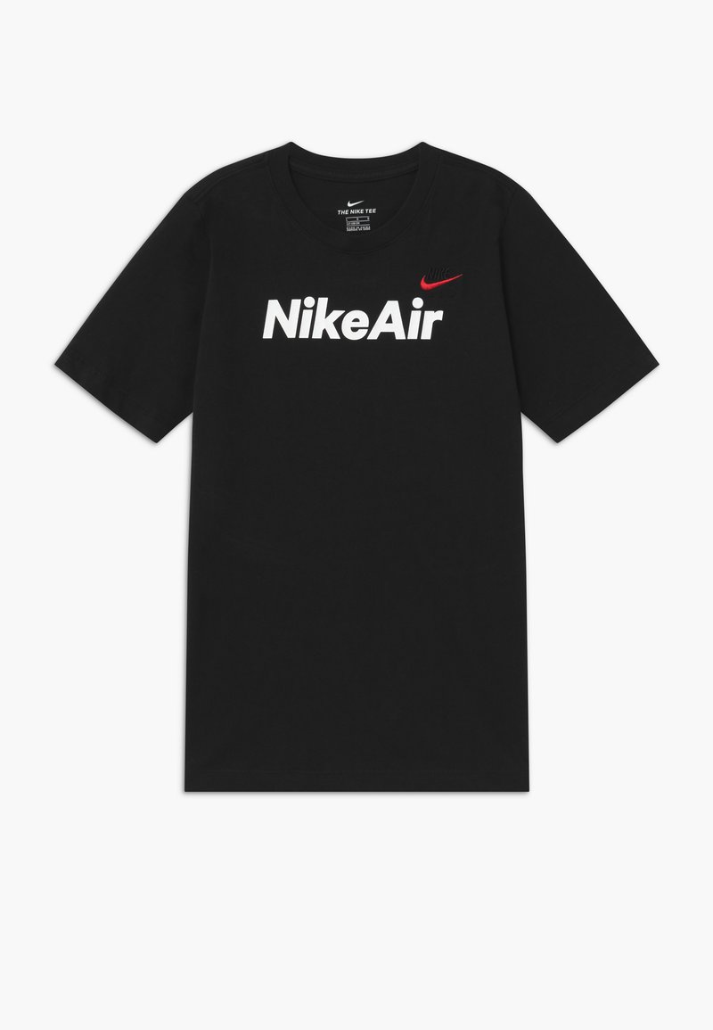 Nike Sportswear - T-shirt print - black