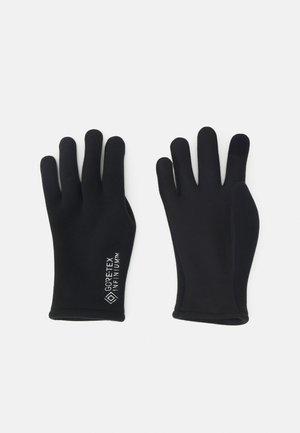 CHAMI GLOVES - Gloves - black