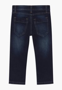 s.Oliver - Slim fit jeans - blue denim - 1
