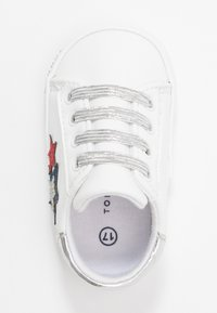 Tommy Hilfiger - Scarpe neonato - white/blue/red - 1