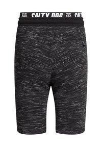 WE Fashion - Shorts - black - 4