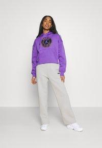 Jordan - HOODIE CORE - Sweatshirt - wild violet - 1