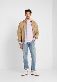 Polo Ralph Lauren - SLIM FIT MODEL - Polo shirt - garden pink - 1