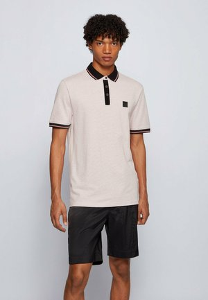 PARTEY - Polo shirt - light pink