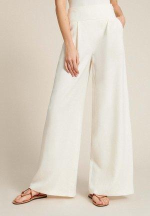 ANIM - Spodnie materiałowe - panna