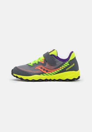 PEREGRINE 11 SHIELD A/C UNISEX - Trail running shoes - vizi