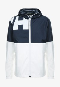 Helly Hansen - PURSUIT JACKET - Training jacket - navy - 4