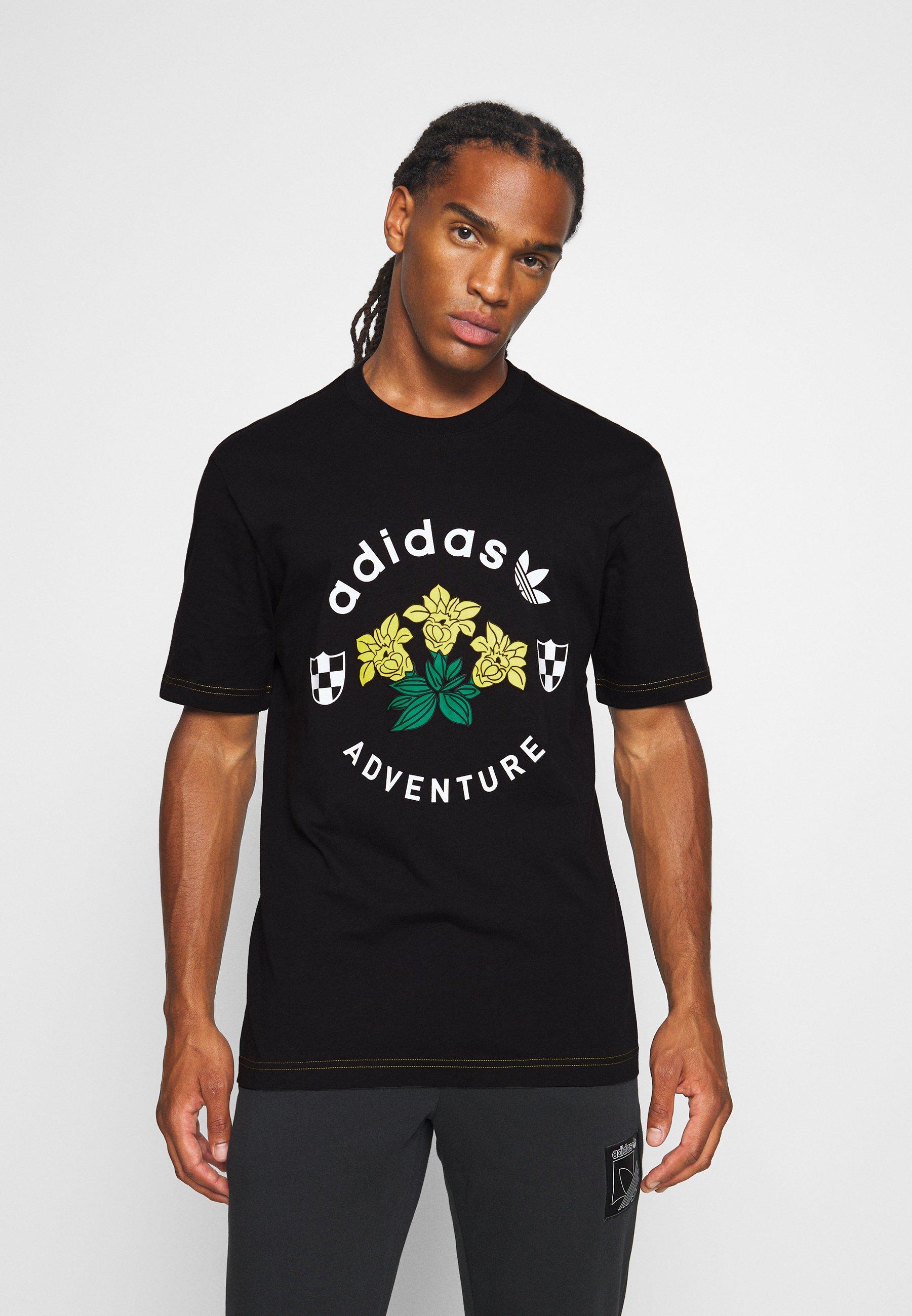 Herren GRAPHIC TEE - T-Shirt print