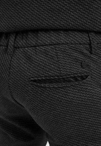 WE Fashion - Chinos - dark grey - 5