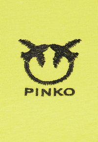 Pinko - BUSSOLANO  - Print T-shirt - green - 2