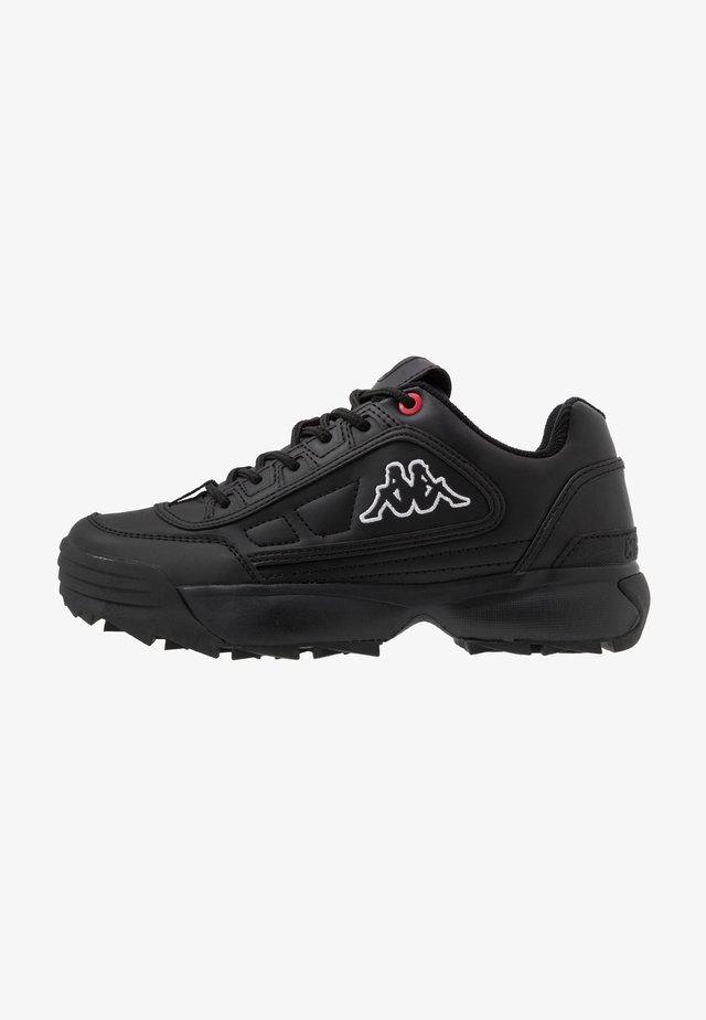 RAVE NC - Chaussures d'entraînement et de fitness - black