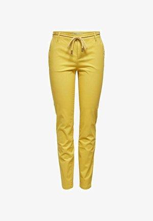 Chino - misted yellow