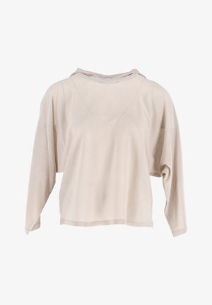 PUVA - Sweatshirt - beige