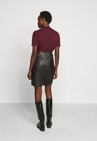 2nd Day - ABIGALE - Pencil skirt - black - 2