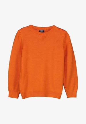 Trui - turuncu