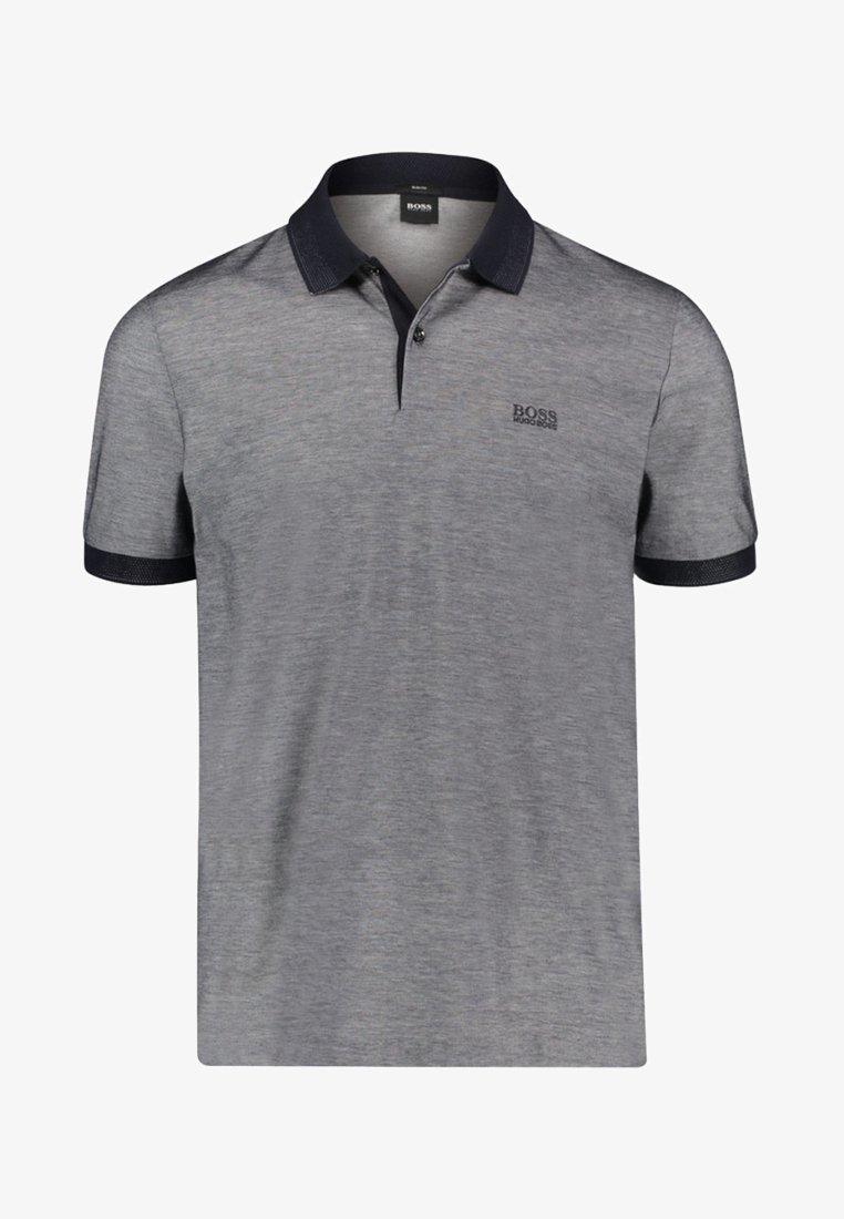 BOSS - PHILLIPSON - Polo shirt - dark blue