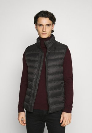 GILET - Bodywarmer - black