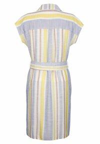 Laura Kent - Shirt dress - hellblau - 4