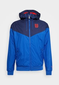 ENGLAND ENT - Voetbalshirt - Land - sport royal/midnight navy/challenge red