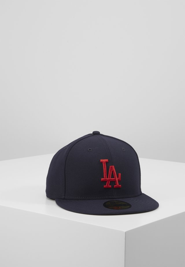 LEAGUE ESSENTIAL 59FIFTY - Czapka z daszkiem - dark blue
