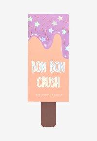 Melody Lashes - BON BON CRUSH - False eyelashes - black - 0
