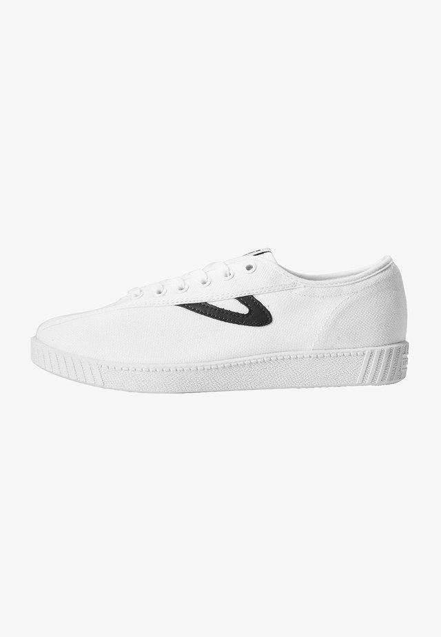 NYLITE - Sneakers laag - white/lnavy