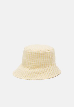 ACACIA SUN HAT UNISEX - Hat - yellow