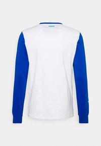 Puma - NBA 2K LONG SLEEVE - Long sleeved top - white - 6