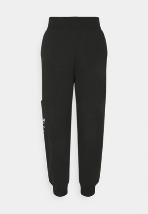 SIYAH - Trainingsbroek - black