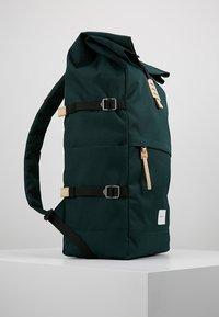 Sandqvist - BERNT - Rucksack - dark green - 3