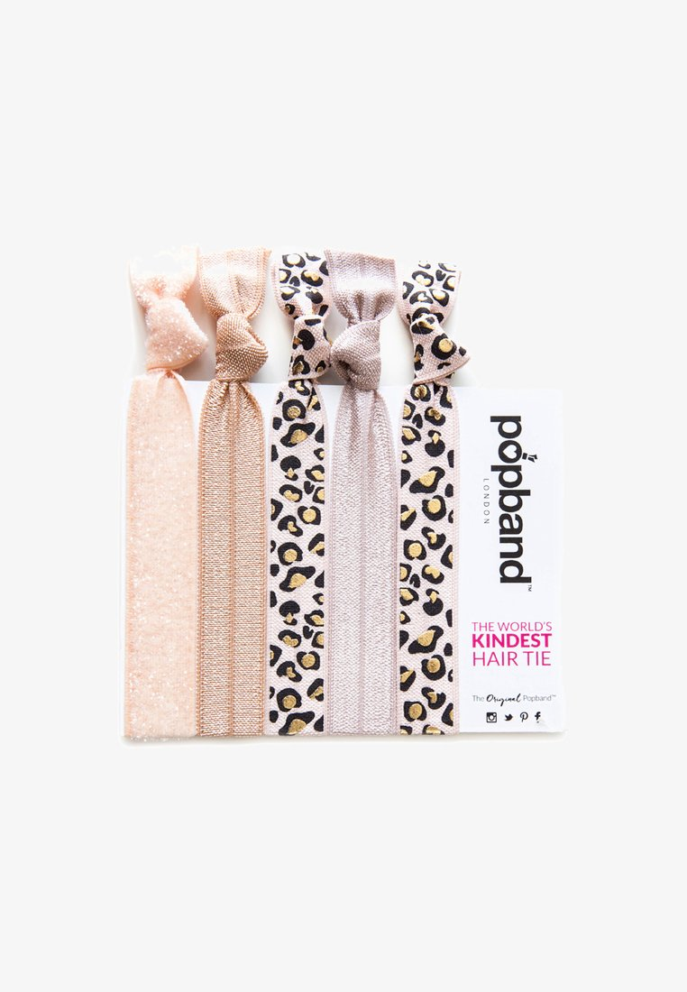 Popband - HAIRTIES MULTIPACK - Hair styling accessory - wild thing