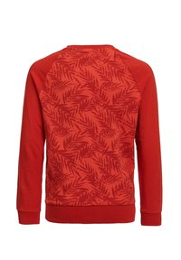 WE Fashion - Sweatshirt - bright red - 1