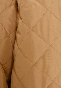 Modström - HEVA JACKET - Classic coat - camel - 2